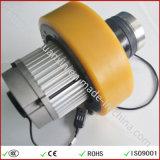 Sistema Sqd-W25-AC24/1.5 della ruota motrice del carrello elevatore di velocità 4.7km/H dell'azionamento del diametro 250mm