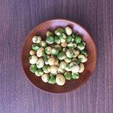 Populäre Imbiss-Nahrung-BBQ-grüne Erbsen