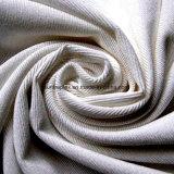 Tessuto del velluto a coste di 21 W con antistatico per Hometextile