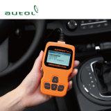 Auto-diagnóstico OBD2 Scanner Autophix Om123 Leitor de código de OBD II Car Automotive Scan Tool melhor do que o Ad310 Elm327 om123