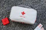 Los primeros auxilios empaquetan bolsos de la ayuda del coche de los bolsos de los primeros auxilios del artículo