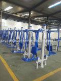 De nouveaux équipements de conditionnement physique extérieur TUV du Sit-up d'administration