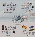F280-03 электродвигатель постоянного тока для автомобиля ключ зажигания/двигатель/Auto наружного зеркала заднего вида