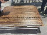 Máquina del ajuste de los azulejos de suelo del PVC para