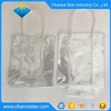 Kundenspezifische wasserdichte freier Raum Belüftung-Einkaufstasche mit Griff