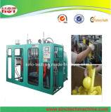 Machine en plastique complètement automatique de soufflage de corps creux de bille/prix de soufflement de machine