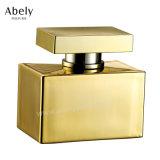 Bouteille de parfum en cristal de qualité pour le parfum de créateur