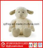 Beau cadeau de bébé de vente chaude de jouet d'agneau