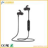 El interruptor del sensor magnético Sweat-Proof auricular Bluetooth inalámbrico en el oído el sonido estéreo para deportes