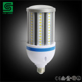 Bombilla del maíz de la hora solar E27/E40 LED para al aire libre de interior
