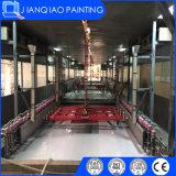 Ligne de peinture de procédé d'électro enduit avec le rendement de haute énergie