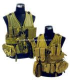 軍様式の戦術的なベストの軍隊のユニフォーム