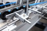 La colle chaude onduleuse pliage de papier et de la machine (GK-1100GS)
