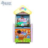 Het Ontspruiten van het Water van de Arcade van twee Spelers de Muntstuk In werking gestelde Machine van het Spel