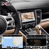 Androide GPS-Navigationsanlage für Porsche Panamera Video-Schnittstelle PCM-3.1