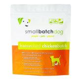 음식 급료 지플락 비닐 봉투 애완 동물 먹이 포장 부대