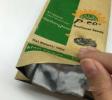 Resuable Eco freundlicher Biogradable Packpapier-Beutel