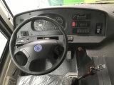 2017 suelo diesel del omnibus Slk6129 de la ciudad del nuevo diseño alto
