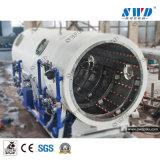 Macchinario di plastica 315mm dell'espulsore del tubo di acqua dell'HDPE del PE 400mm 450mm 630mm