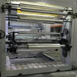 Impresora del rotograbado de ocho colores para la película plástica del rodillo