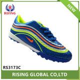 Unise Zapatos de fútbol al por mayor zapatos deportivos Zapatos de fútbol