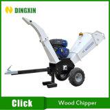 15 Uso de la familia HP 420cc Wood Chipper