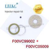 Anello sigillante della sfera nera dei kit di riparazione della valvola di regolazione di Bosch F00vc99002+F00vc05009