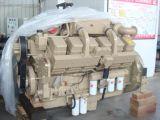 Motor de Cummins Kta38-G1 para el generador