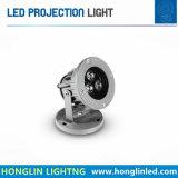 Im Freien 12W LED Punkt-Beleuchtung der Leistungs-für im Freienlandschaft