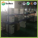Máquina solar do inversor Using controlador interno da carga do inversor híbrido solar