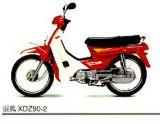 Motocicleta - XDZ90-2