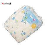 Tecidos amigáveis respiráveis e de Eco do bebê com alta qualidade