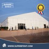 كبيرة مستودع خيمة لأنّ [تمبورري ستورج] في شبه جزيرة عربيّة