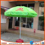 La gamme de produits personnalisent le parapluie de Sun pour la publicité