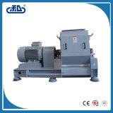 Máquina de la amoladora de la hierba/molino de martillo de pulido fino