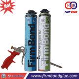 Aerosol Edges Organic Material PU Foam