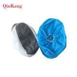 PP 비 길쌈된 처분할 수 있는 직물 시동 덮개 먼지 단화 덮개