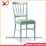 Stoel de van uitstekende kwaliteit van Napoleon van het Aluminium voor Huwelijk/Restaurant/Hotel/Banket