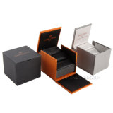 Цветастая блестящая коробка Pacakging подарка ювелирных изделий Cradboard красивейшая