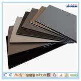 El panel compuesto de aluminio (S-001)