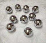 As esferas de aço carbono, Rolamento de esferas de aço cromado, as esferas de aço inoxidável
