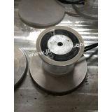 Taglio di alta precisione che funziona il centro di lavorazione di pietra di CNC GM3015