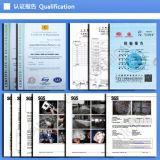 Industria metallurgica di ceramica di accumulazione termica dell'allumina di ceramica refrattaria della sfera