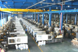 Filigrana de la te de la instalación de tuberías de los sistemas aflautados PVC de la era (AS/NZS1477)