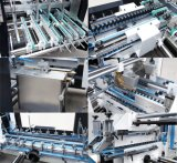 Carpeta Gluer de cuatro esquinas de la máquina (GK-1450PC)