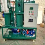 변압기 기름 정화 Decolor 정화기 단위 절연제 기름 처리 공장 2000lph