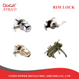 Торцового трубчатого Locksets Knobsets ручка двери