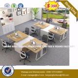 Avec étagère mélamine durables de mobilier de bureau Office Desk (HX-8NR0502)