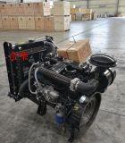 4ストロークが付いている水ポンプのディーゼル機関QC480qモデル