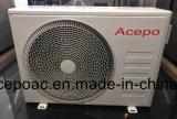 Tipo europeu condicionador de ar do assoalho do teto do inversor da C.C.
